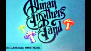 The Allman Brothers Band - Dreams - 10/02/2005