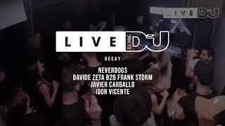 DJ Mag Live Presents Decay Records