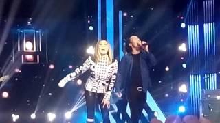 AGNEZMO ft KAKA SLANK-Terlalu Manis #FantasticFour