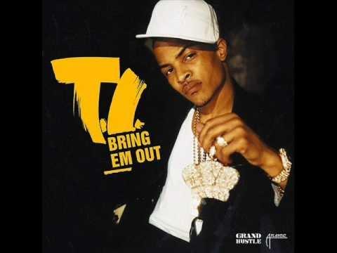 Bring Em Out (feat. T.I.) Dj.B RMX -THE BEST MIX