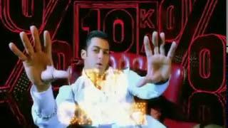 Dus Ka Dum Music Video - Salman Khan