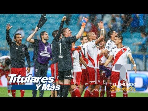 River Plate, cada vez más cerca del Mundial de Clubes | Telemundo Deportes