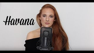 Camila Cabello - Havana Cover by Red