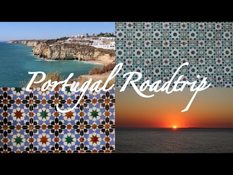 PORTUGAL ROADTRIP | Porto, Lissabon, Carvoeiro und vieles mehr