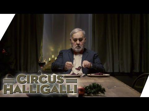 Circus HalliGalli Weihnachtsclip - #heimkommen | Circus HalliGalli | ProSieben