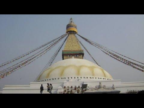 Kathmandu City Proper