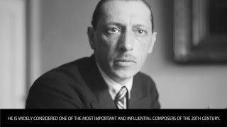 Stravinsky - Bios of famous classical music composers - Wiki Videos by Kinedio
