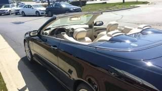 2009 Mercedes-Benz CLK550 Cabriolet Videos