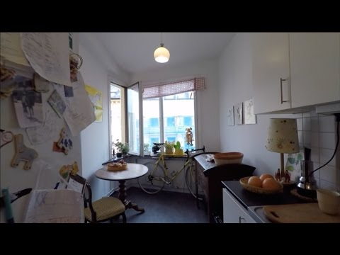 Charming apartment for rent in a calm area in central Stockholm id 2941