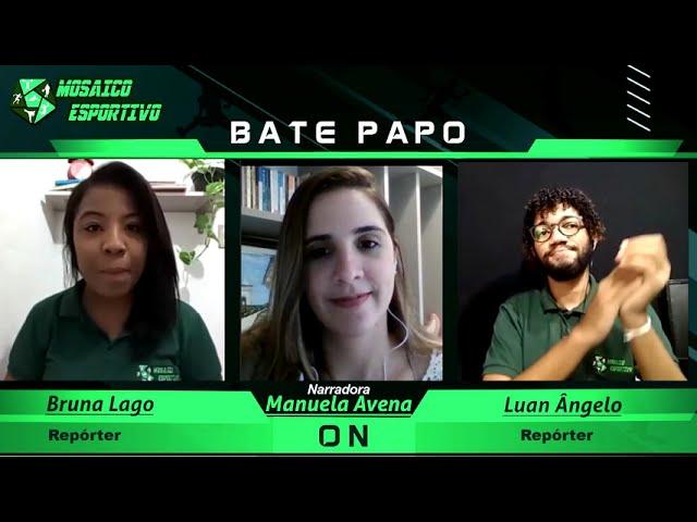 Bate-Papo Modo On: Entrevista com a narradora Manuela Avena