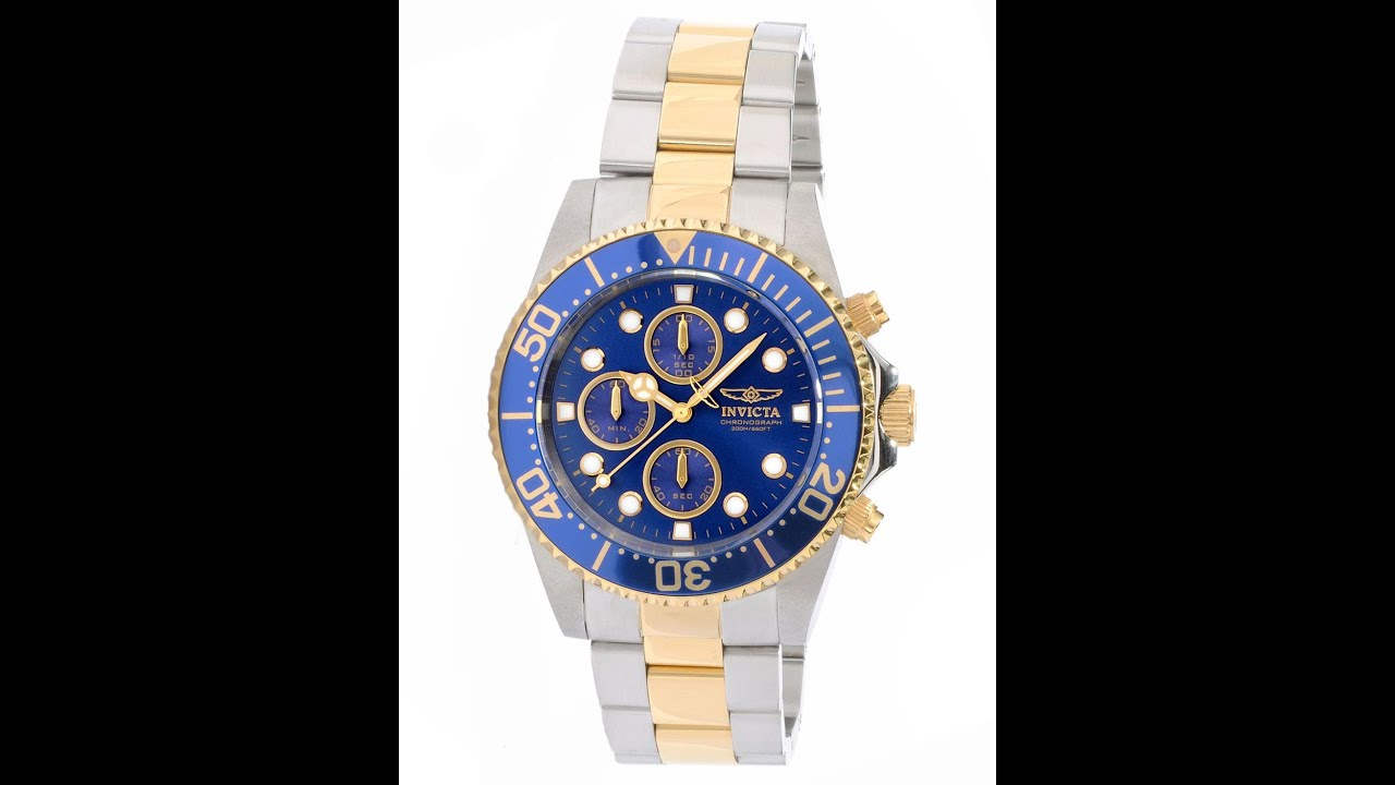 Buy Invicta Men's Pro Diver Collection Coin-Edge Swiss Automatic Watch and other Sport Watches at techriverku3.gq Our wide selection is eligible for free shipping and free returns.
