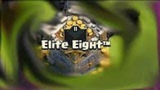 II Clash Of Clans I Elite Eight Huge Whales II