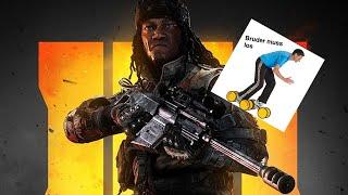 Bruder muss los! in Call of Duty: Black Ops 4 (PC-Gameplay mit Söldner & Prophet)