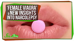 'Female Viagra' & New Insights Into Narcolepsy