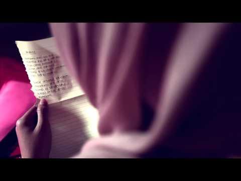Rahsia by Ila Damiaa (unofficial MV)