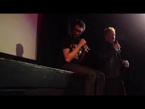 GETEVEN Q&A at The Cinefamily June 15, 2013