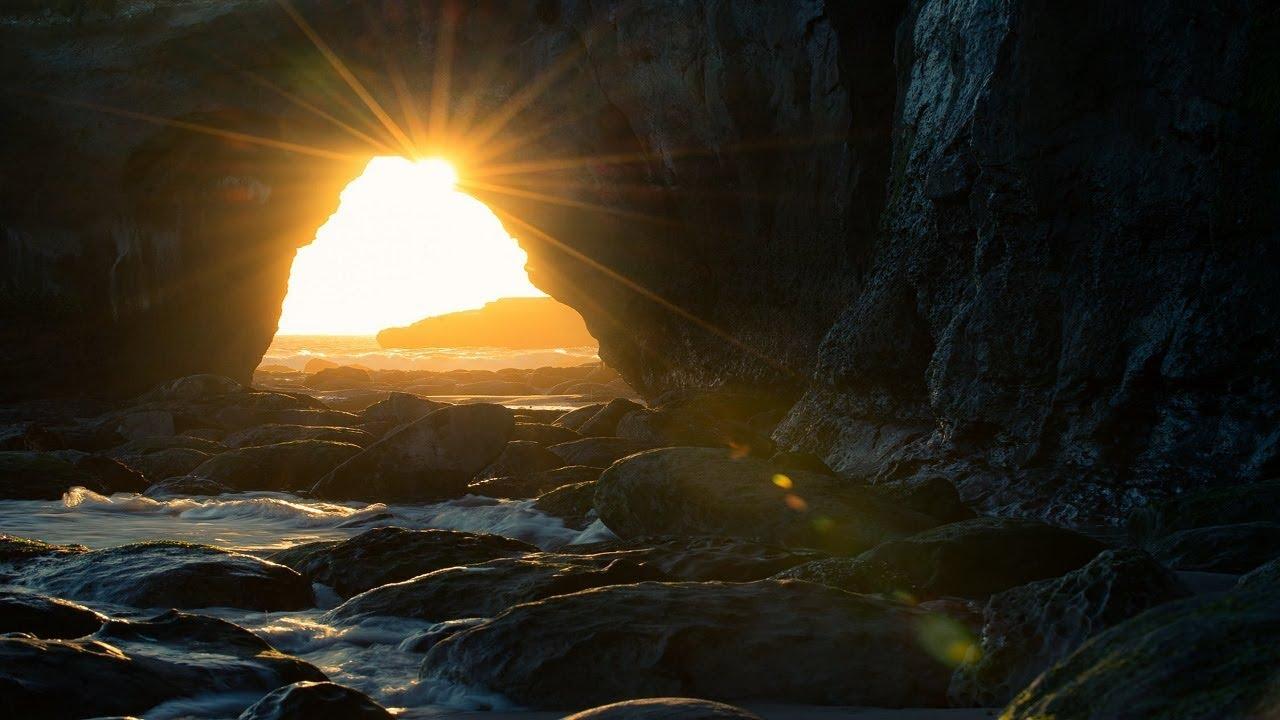 ☢ בול פגיעה - מדהים: מה קרה כשרבי שמעון בר יוחאי יצא מהמערה?!