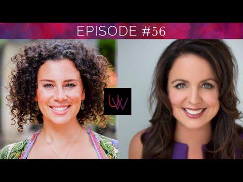 Joy, Sisterhood and Intimacy with Kelly McNelis Senegor