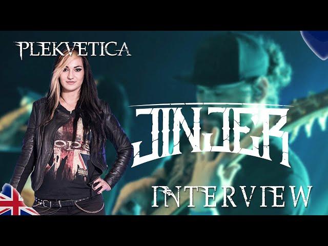 [ Interview ] Eugene Abdiukhanov von Jinjer (2018) | Metalcore