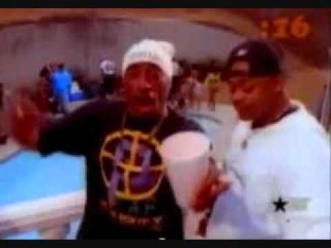 MC Breed ft 2pac- Gotta Get Mine [Screwed]