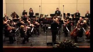 Grieg - Peer Gynt Suite no. 1, op. 46 - Anitra's Dance