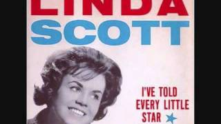 Watch Linda Scott Ive Told Every Little Star video