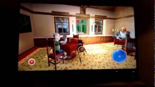 Bee Movie Game - Xbox 360 - Live Stream