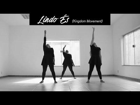 """""""LINDO ÉS"""" - Ministração em trio"""