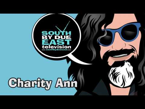 CHARITY ANN - Live @ SOUTH BY DUE EAST 2015 (Live Music Video)