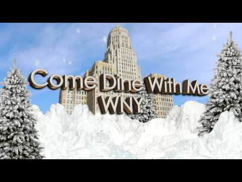 Come Dine With Me WNY Season 6 Episode 17 YouTube
