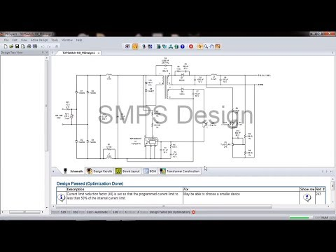 Smps Learn How To Design Your Own Switch Mode Power Supply Youtube