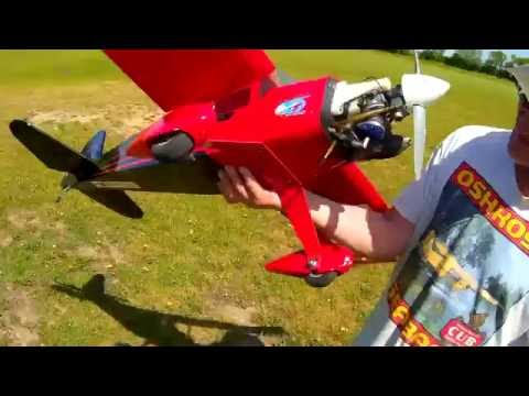 Memorial Day 2016 Good Flying,Crashes and Tandem/DogFighting.....5 Extreme Close Misses