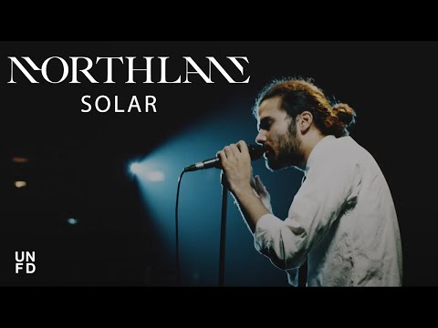 Northlane - Solar [Official Music Video]