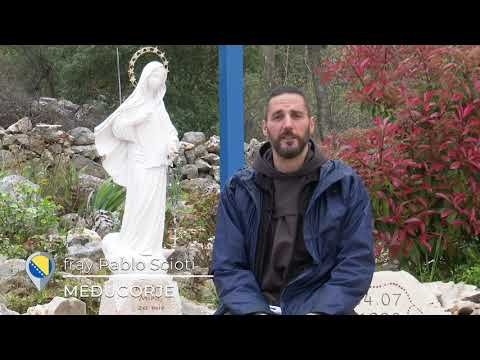 CONGRESO VIRTUAL - FR. Pablo Scioti 1