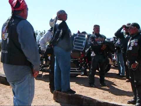 Native Warrior Bike Rally (Final Cut)