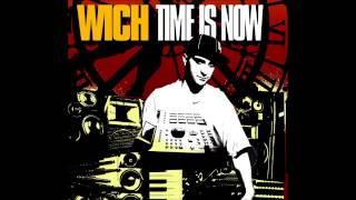 DJ WICH - Popřežní hlídka ft. Orion (INSTRUMENTAL)