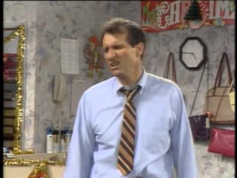 Married With Children Christmas.Al Bundy S Christmas Story Married With Children
