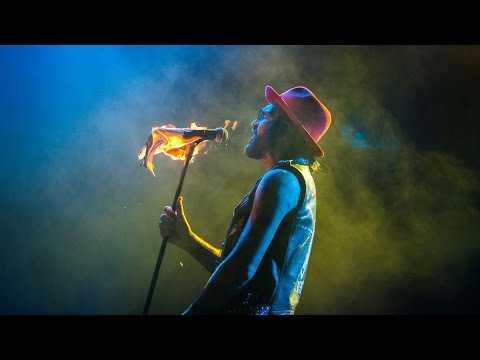 Yelawolf - Full Concert at Yotaspace, Moscow, Russia, 27.08.2015 ePro Exclusive
