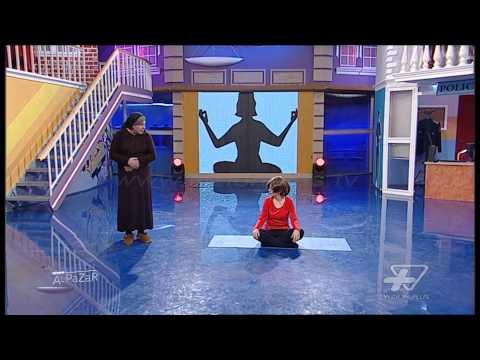 Yoga te heq stresin - Alpazar - Vizion Plus