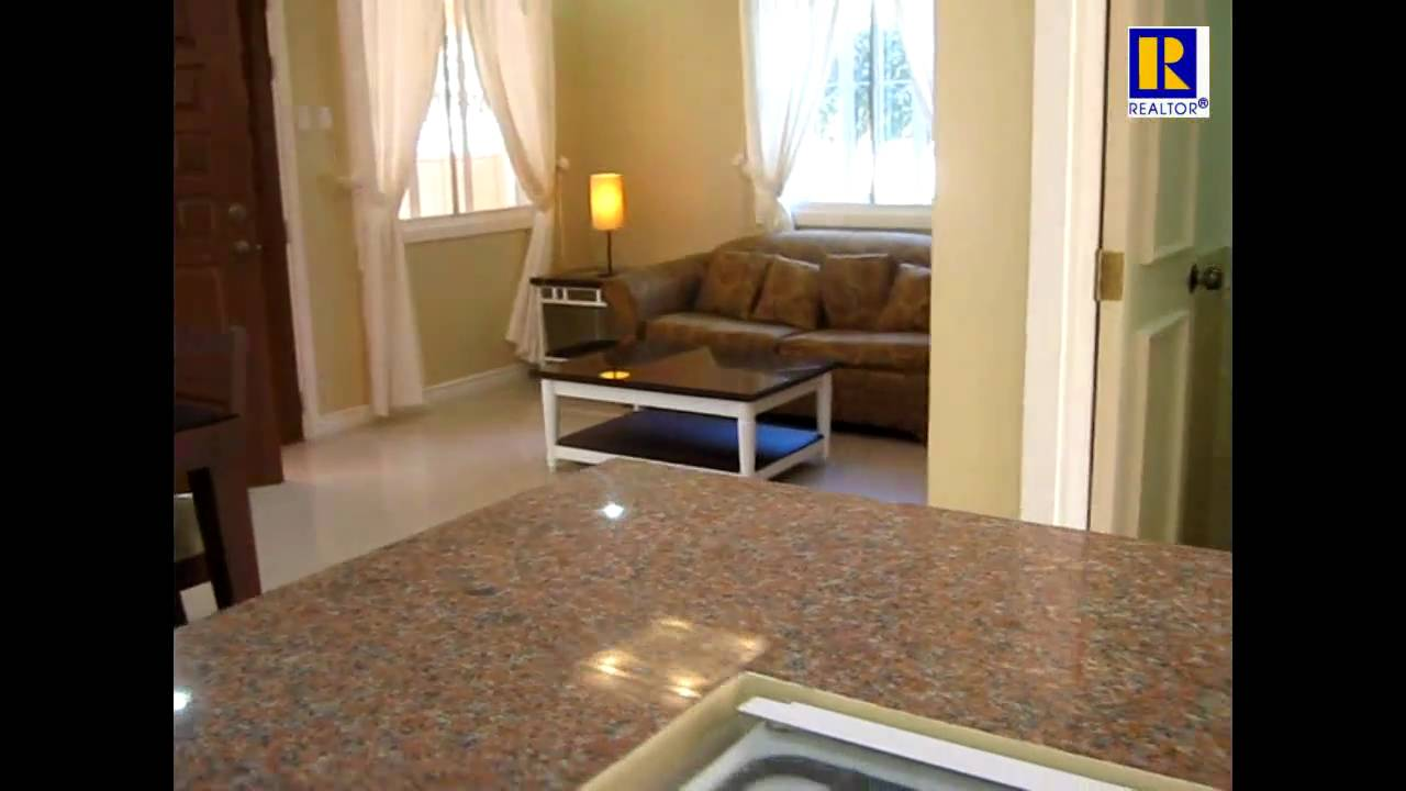 davao city real estate fully furnished house for sale at