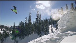 Mastering the Art of Snowboarding - Pat Moore: Blueprint - Ep 5