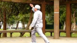 楊式太極拳(Yang Style Tai Chi Chuan) - 老架108式(Long Form)