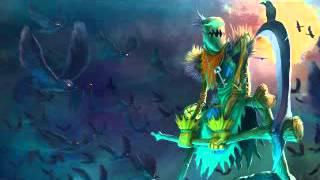 Fiddlesticks Theme