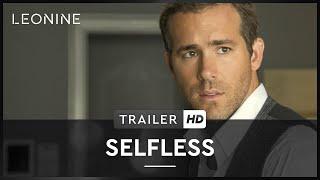 SELFLESS | Trailer | Deutsch | Offiziell