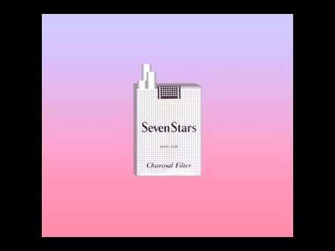 DOMOKEN - Seven Stars