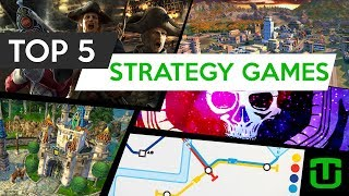 Top 5: Strategy (May 2017)
