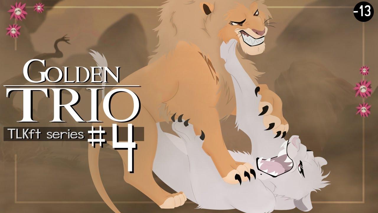Golden Trio Part 4 Tlkft Part 12 Youtube