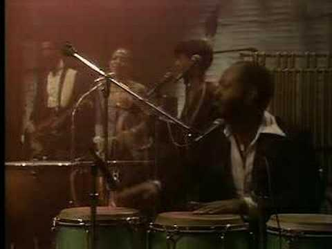 Smokey Robinson and the Miracles (Crusin)