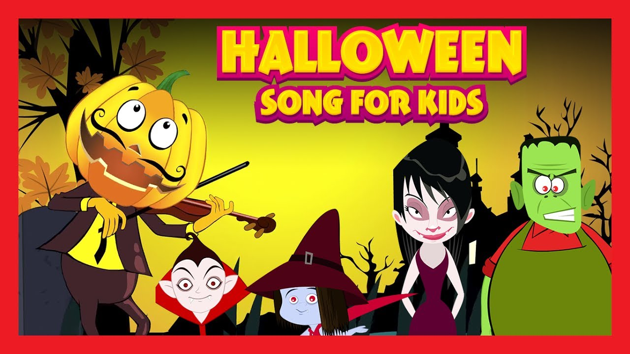 halloween song for kids kids halloween halloween celebration songs for children kids hut rhymes - What Is Halloween A Celebration Of