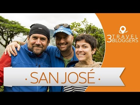 Viaje a Costa Rica - 3 Travel Bloggers